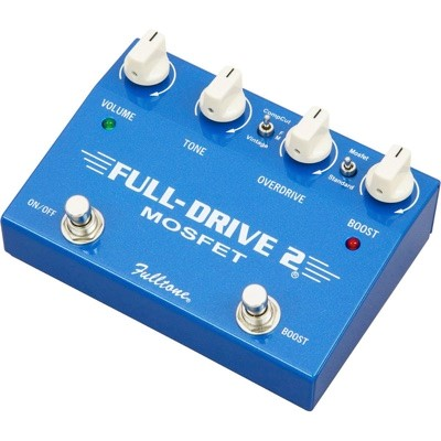 Full Tone Full drive2