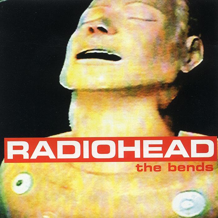 The Bends レディオヘッド radiohead