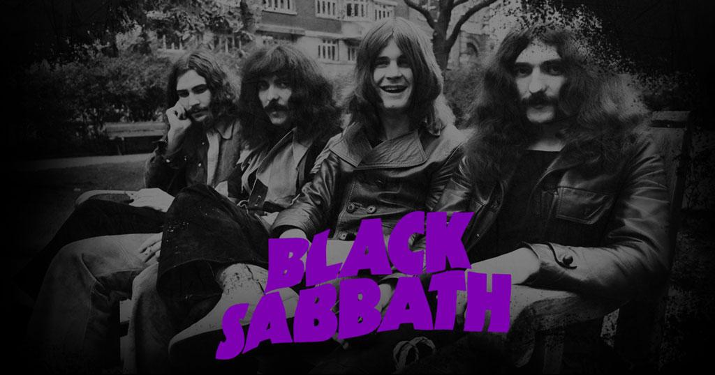 Black Sabbath ブラックサバス