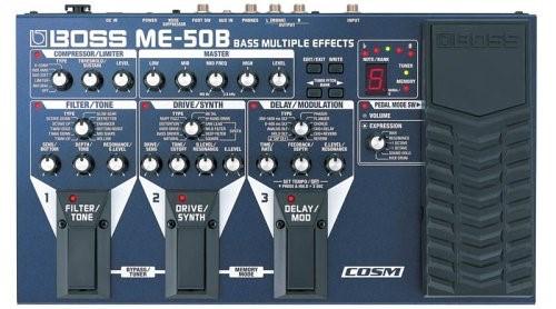 BOSS ME50B