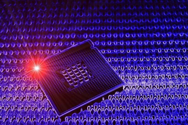 DTM CPU