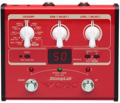 StompLab SL1B