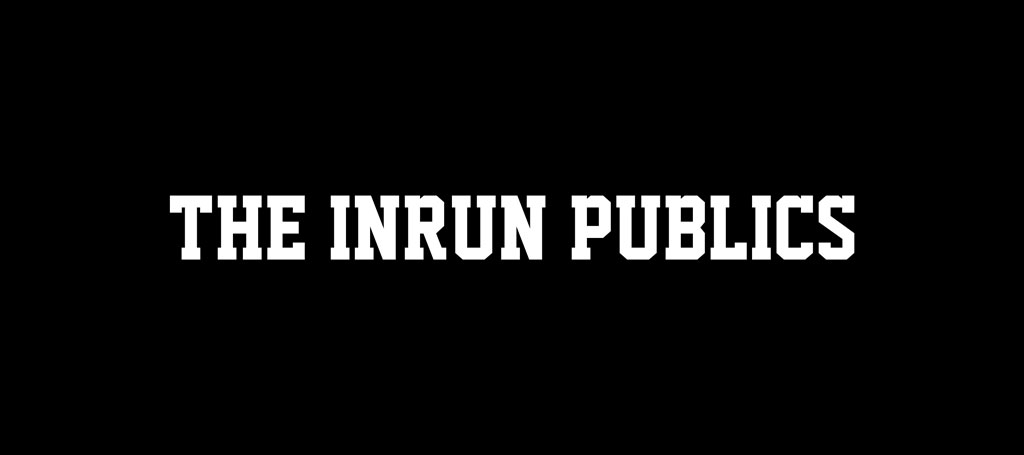 THE INRUN PUBLICS インランパブリックス