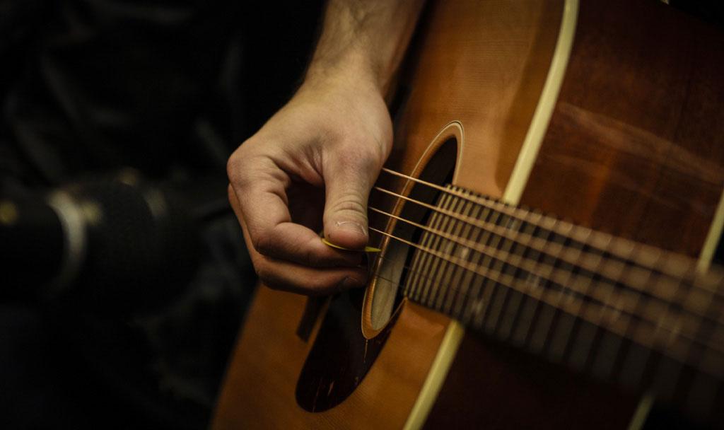 アコギサウンド アコースティックギター