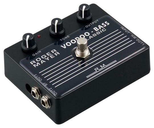 Roger Mayer /Voodoo-Bass Classic