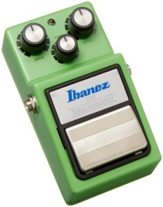 Ibanez/Tube Screamer TS9