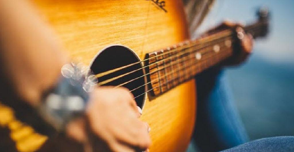 初心者 ギター 練習法