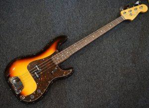 FENDER Hama Okamoto Precision Bass