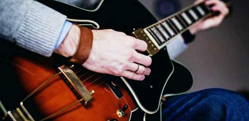 初心者 ギター 練習方法