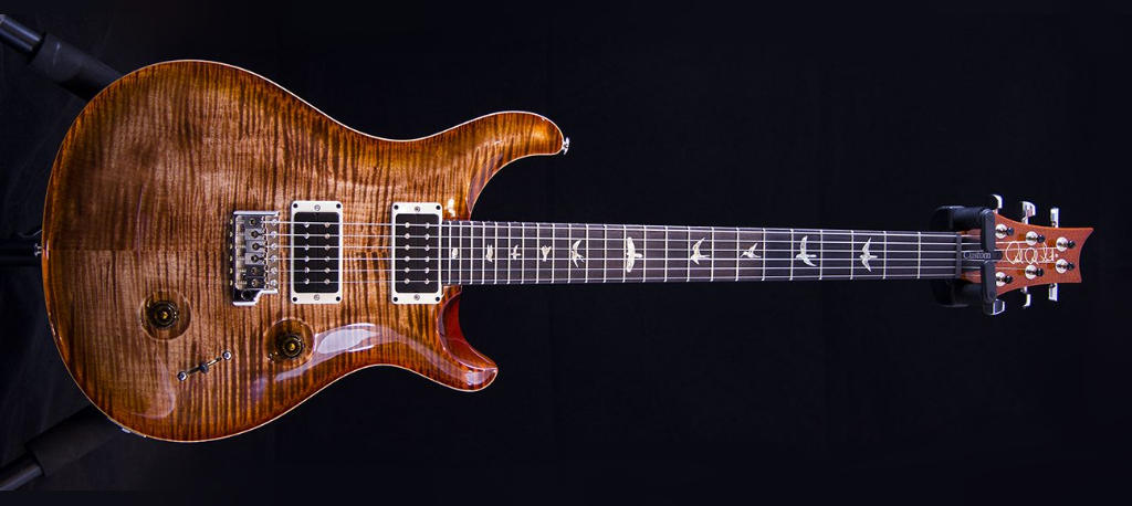ポールリードスミス ギター