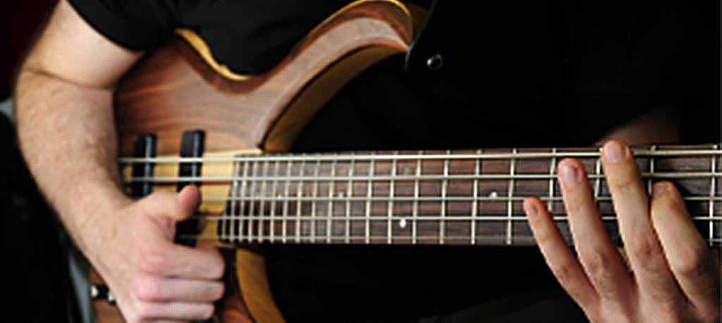 ファンクベース ベースギター