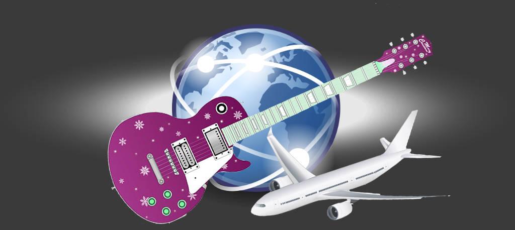 楽器 輸入 直輸入 おすすめサイト
